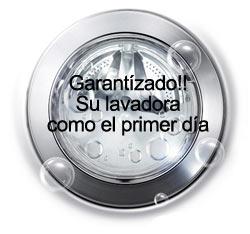 Servicio de reparación de lavadoras en Madrid y Comunidad